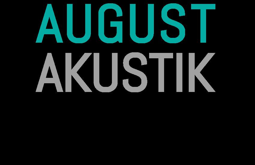 AUGUST-AKUSTIK